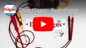 Dit is DirectSigns